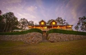 Bimbadeen Mountain Retreat - Accommodation Port Macquarie