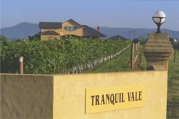 Tranquil Vale Vineyard amp Cottages - Accommodation Port Macquarie