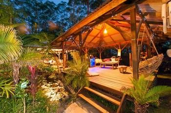 Alaya Escape - Accommodation Port Macquarie