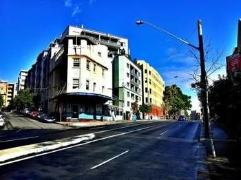 Sydney Darling Harbour Hotel - Accommodation Port Macquarie