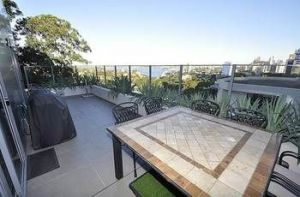 North Sydney 16 Wal Furnished Apartment - Accommodation Port Macquarie