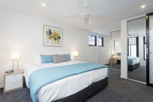 Windsor Townhouse Villa - Accommodation Port Macquarie