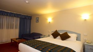 BEST WESTERN Balmoral Motor Inn - Accommodation Port Macquarie