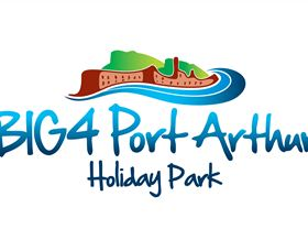 BIG4 Port Arthur Holiday Park - Accommodation Port Macquarie