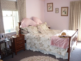 Old Colony Inn Bed and Breakfast  Accommodation - Accommodation Port Macquarie