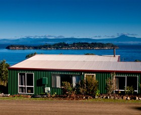 Discover Bruny Island Holiday Accommodation