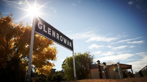 Glenrowan Tourist Park - Accommodation Port Macquarie