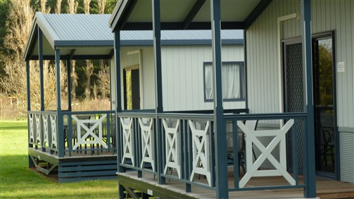 BIG4 Taggerty Holiday Park - Accommodation Port Macquarie