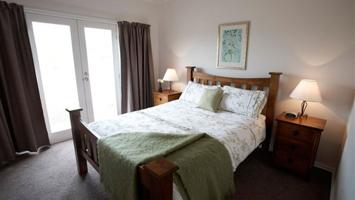 Strath Valley View Bed and Breakfast - Accommodation Port Macquarie