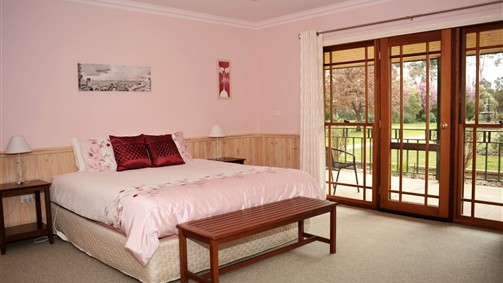 Stableford House Bed  Breakfast - Accommodation Port Macquarie