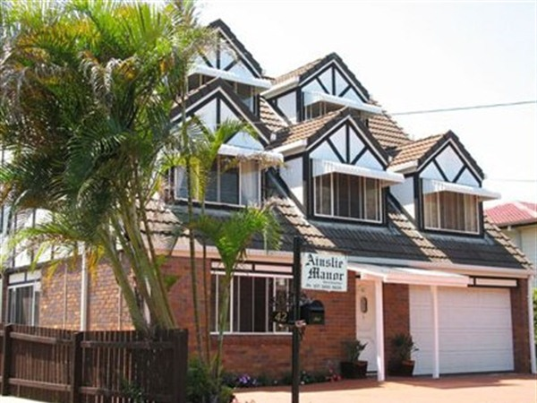 Ainslie Manor BandB - Accommodation Port Macquarie