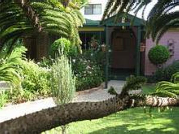 Chelsand Cottage - Accommodation Port Macquarie