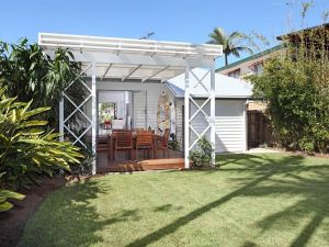 Corporate Beach House - Accommodation Port Macquarie