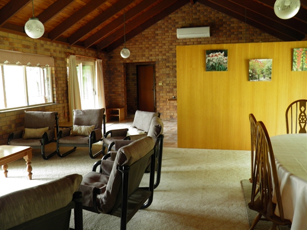 Coucals of Mount Crosby - Accommodation Port Macquarie