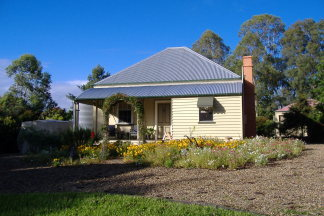 Mary Anns Cottage - Accommodation Port Macquarie