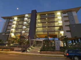 On The Beach Resort Bribie Island - Accommodation Port Macquarie