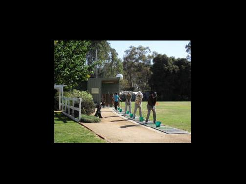 Golfers Resort and Glenn McCully Golf Schools - Accommodation Port Macquarie