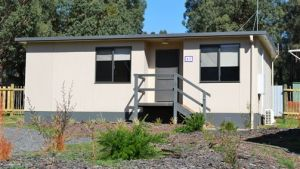 Camp Marysville - Accommodation Port Macquarie
