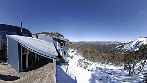 Asgaard Lodge Mt Hotham - Accommodation Port Macquarie