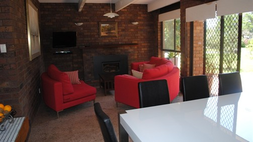 River Haven - Accommodation Port Macquarie