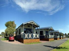 Discovery Holiday Park - Adelaide Beachfront - Accommodation Port Macquarie