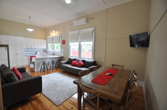 Ain Garth Self Catering Accommodation - Accommodation Port Macquarie
