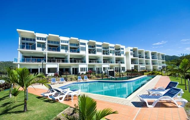 Beachside at Magnetic Harbour - Accommodation Port Macquarie