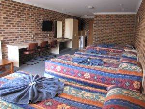 Big Trout Motor Inn - Accommodation Port Macquarie