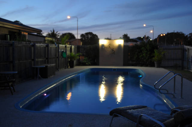 Bluewater Harbour Motel - Bowen - Accommodation Port Macquarie