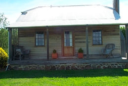 Brickendon Historic  Farm Cottages - Accommodation Port Macquarie
