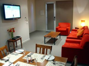 Central Shepparton Apartments - Accommodation Port Macquarie
