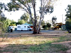 Charlton Travellers Rest Ensuite Caravan Park - Accommodation Port Macquarie