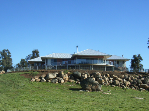 Chuckem Farmstay and Bed  Breakfast - Accommodation Port Macquarie