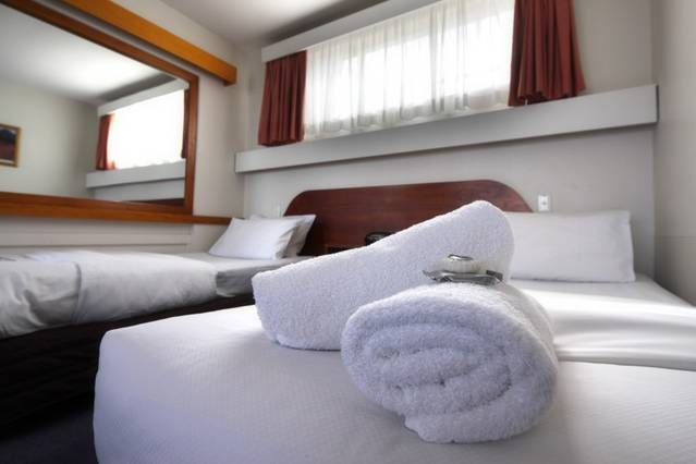 City View Motel  Hobart - Accommodation Port Macquarie