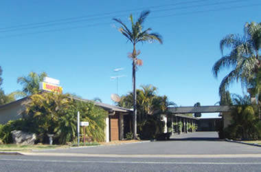 Countryman Motel - Accommodation Port Macquarie
