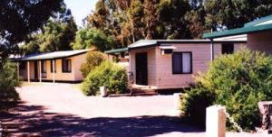 Cowell Foreshore Caravan Park  Holiday Units - Accommodation Port Macquarie
