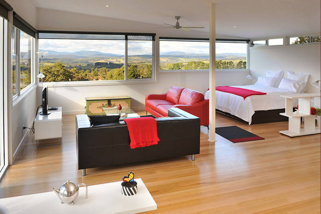 Dalblair Bed  Breakfast - Accommodation Port Macquarie