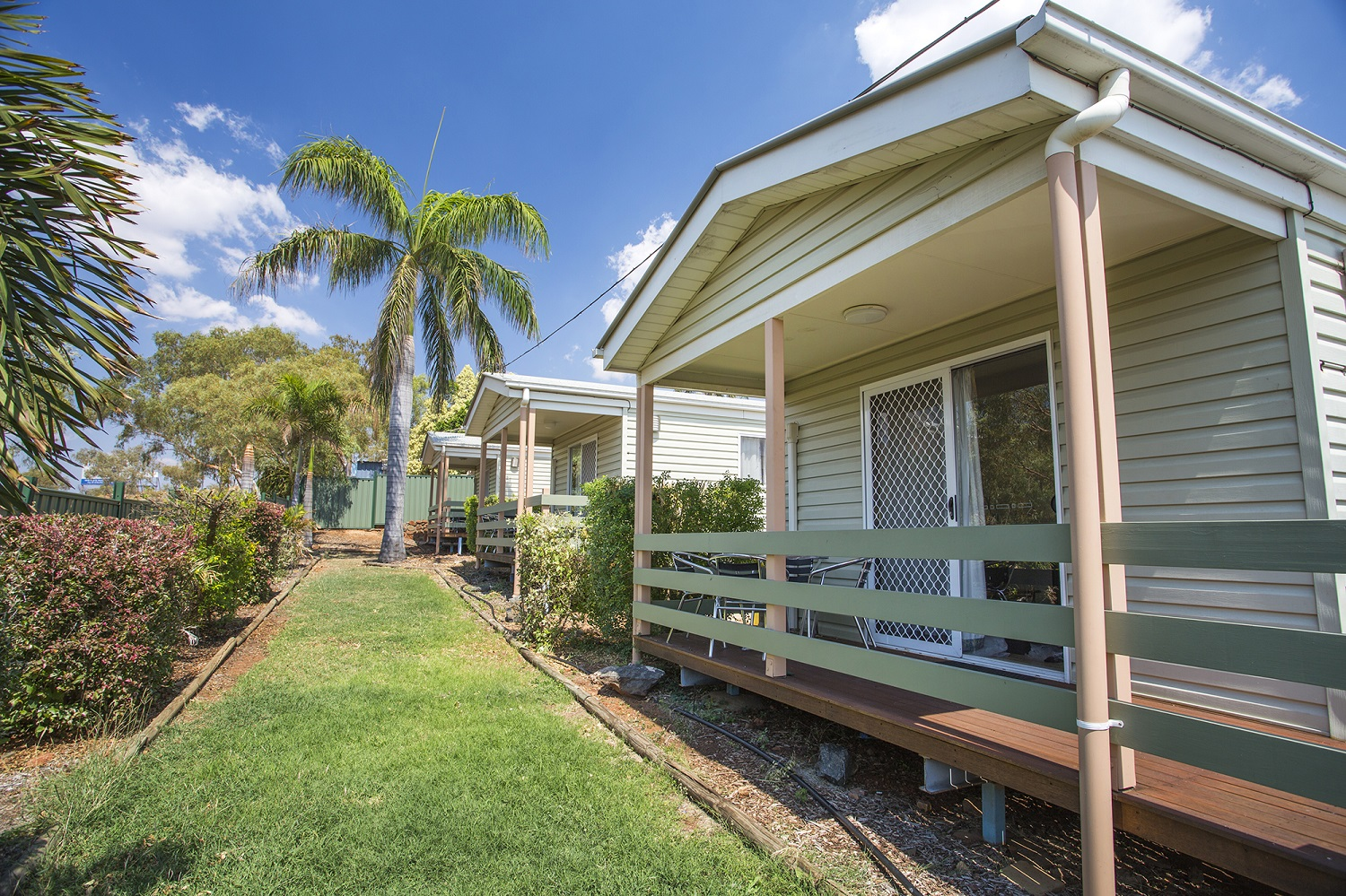 Discovery Parks - Argylla Mount Isa - Accommodation Port Macquarie