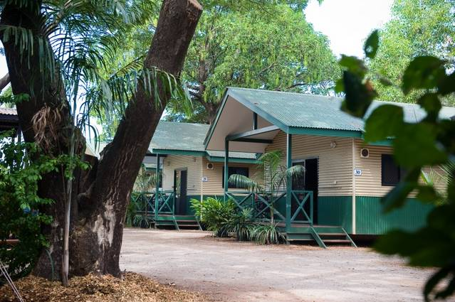 Discovery Holiday Parks - Darwin - Accommodation Port Macquarie