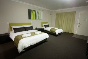 Drovers Motor Inn - Accommodation Port Macquarie