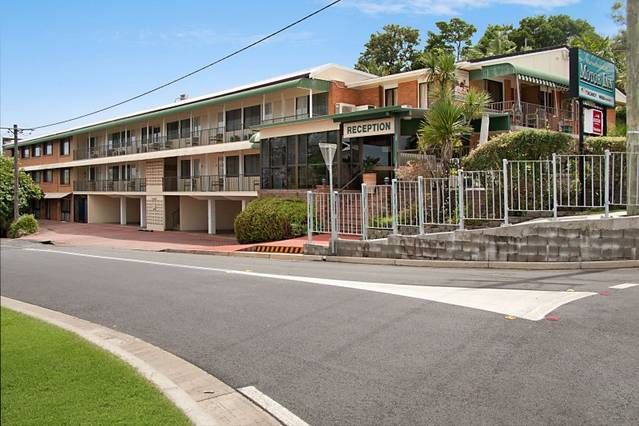 Econo Lodge Murwillumbah - Accommodation Port Macquarie