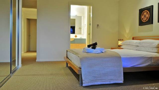 Edge on Beaches - Accommodation Port Macquarie