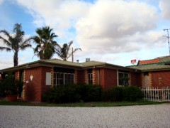 Foundry Palms Motel - Accommodation Port Macquarie