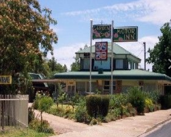 Garden Court Motor Inn - Accommodation Port Macquarie