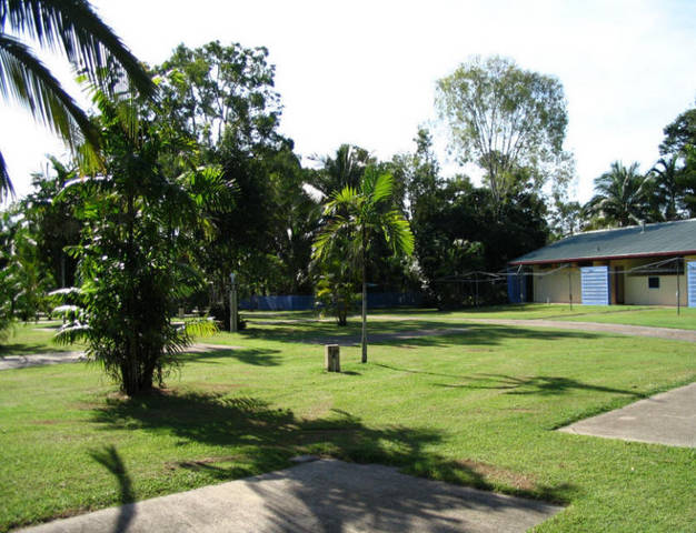 Googarra Beach Caravan Park - Accommodation Port Macquarie
