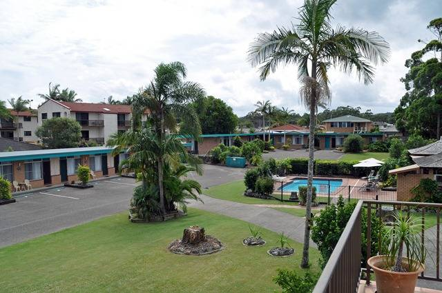 Haven Waters Motel and Apartments - Accommodation Port Macquarie