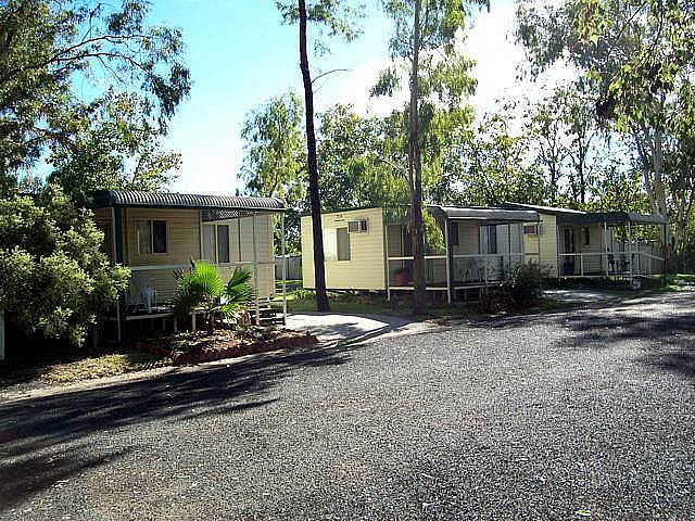 Highway Tourist Village - Accommodation Port Macquarie
