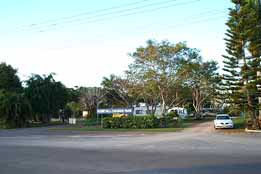 Home Hill Caravan Park - Accommodation Port Macquarie