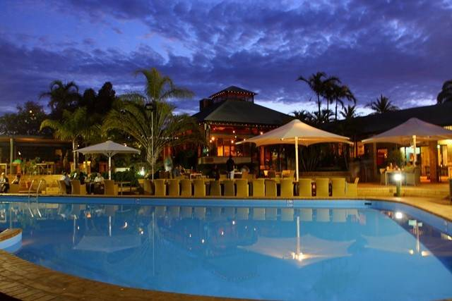 Karratha International Hotel - Accommodation Port Macquarie