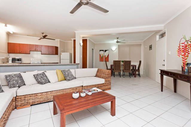 Kemboja Apartments - Accommodation Port Macquarie